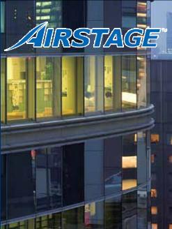 Airstage VRF централна климатизация