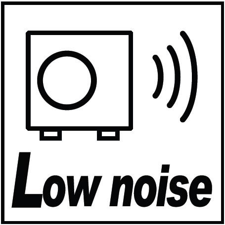 Ниско ниво но шум
